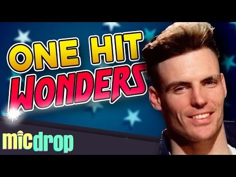 Top 10 OneHit Wonders & Where They Are Now! Ep #50  MicDrop