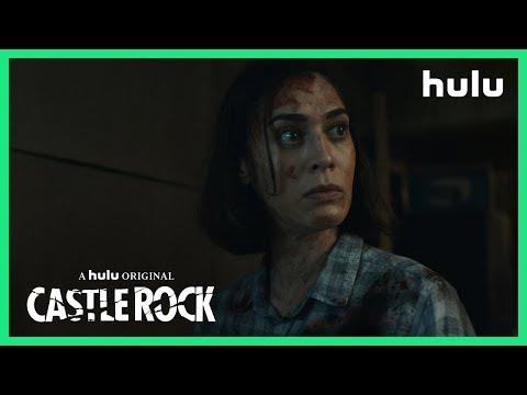 Hulu Lança o Trailer da Segunda Temporada de CASTLE ROCK