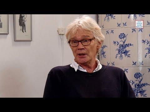 Gäst: Lars Åberg - Framtidsstaden Malmö