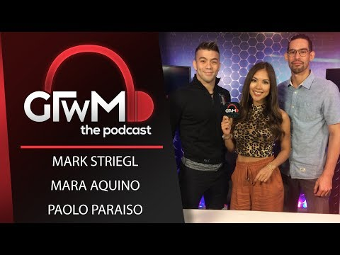GTWM S05E117 - Talk About a Threesome with Paolo, Mara, and Mugen!