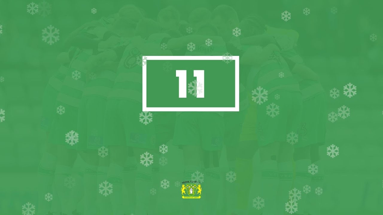 Advent Calendar Day 11 Penalty Practice Youtube