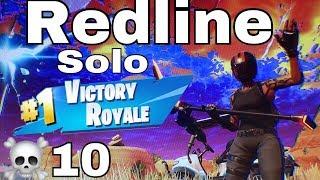 Redline Fortnite / Fortnite Redline Gameplay / Fortnite Redline Skin / Redline Gameplay / Burnout
