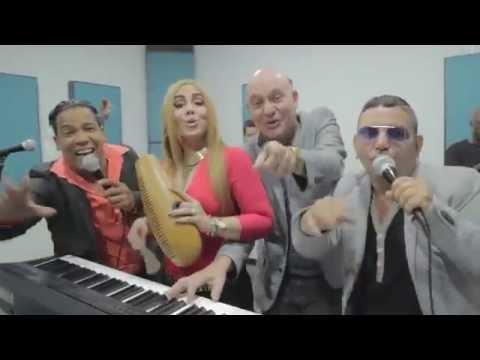 Pa que me criticas (video clip 2016) Orquesta DAN DEN de CUBA
