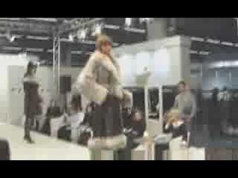 Manakas Frankfurt Fur & Fashion 2007