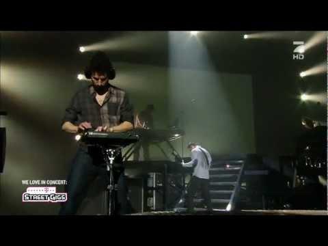 Linkin Park Live - Lies Greed Misery Berlin 2012 (Telekom Street Gigs) [HD]