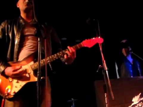 Blackletter - Live at the Met - Pawtucket, RI 12/03/15