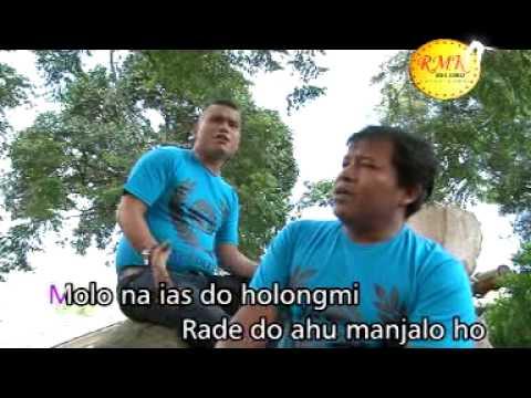 LAGU BATAK TERBARU 2013 - DUET TERLARIS SEPANJANG ZAMAN -