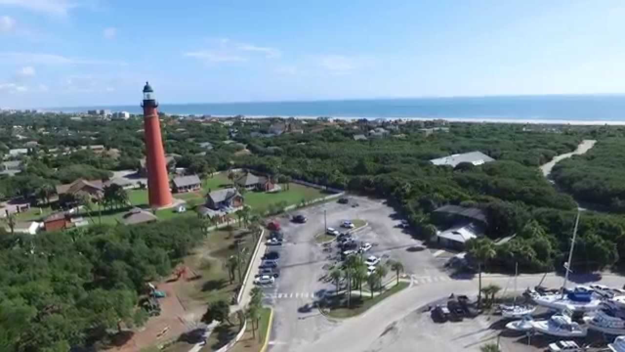 Drone orlando dji phantom 3 port orange florida youtube for Porte orange