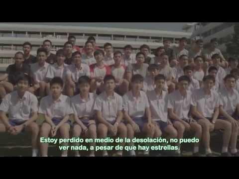[MV] Shake (สั่น) – Cast Ver. (OST Lovesick The Series) {Sub. Español}