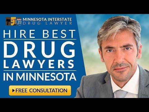 Drug Lawyer St. Cloud, MN 218-260-4095 Drug Attorney St. Cloud, MN