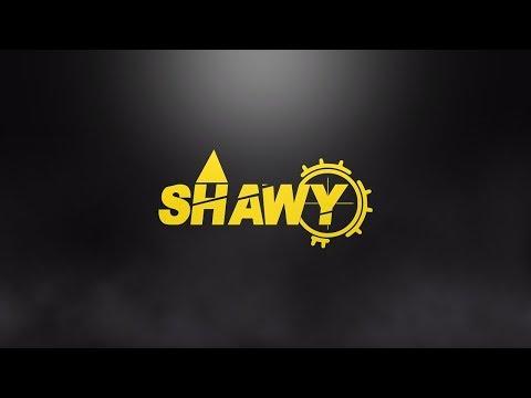 ► Shawy // Feeling Stronger (c: UNKWN Studio)