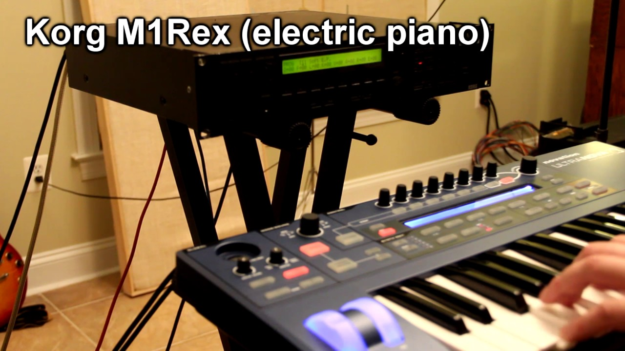 Roaming deep house with tr 909 m1rex juno 106 for Juno deep house