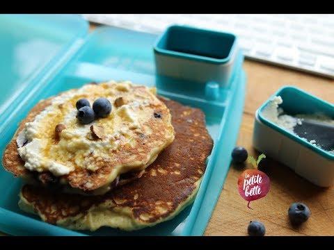 recette-de-pancakes-pommes-et-ricotta