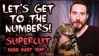 Let's Get to the Numbers! (SUPERCUT // Dead Meat Year 1)