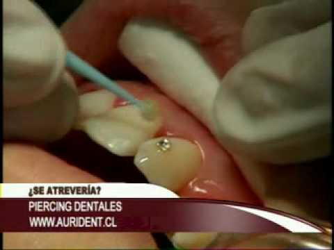 Piercing Dentales Videos De Viajes
