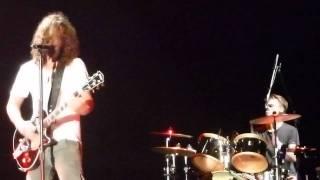 """Soundgarden """"Big Dumb Sex"""" @ The Forum Inglewood, CA. 7-22-2011"""