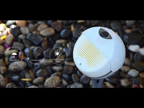 World's First and Only Complete Weather Camera System is BloomSky