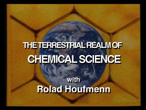 The Terrestrial Realm of Chemical Science