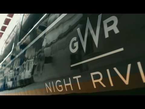 GWR IET Penzance