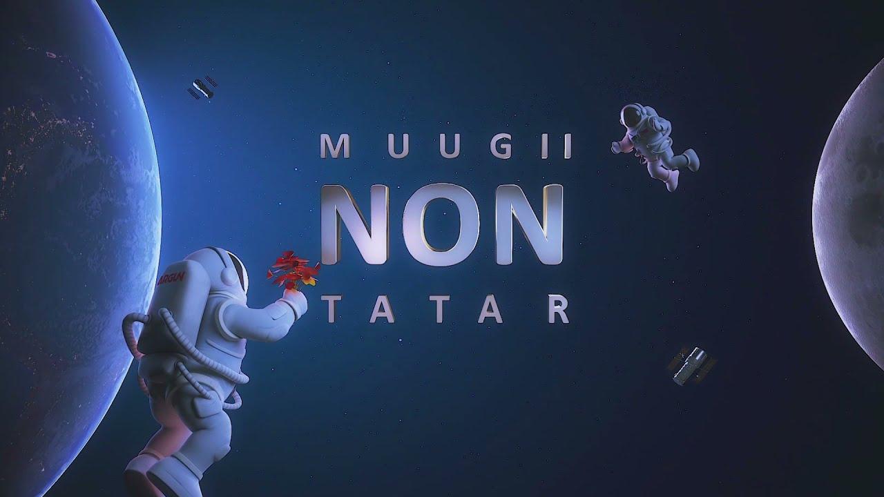 Download NON lyrics /Muugii TATAR/