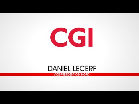 Interview#2 Daniel LECERF - CGI - Rendez-vous Recrutement Experts Lille 2016