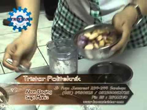 Kursus Aneka Frozen Food - Cara Membuat Nugget - Kaki Naga - Bento Chicken Roll from YouTube · Duration:  7 minutes 50 seconds