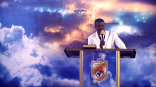 Pastor Frederick France - The concealed king of the Jews Wisdom 4