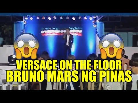 Bruno Mars ng Pinas!