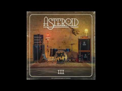 Asteroid - Mr. Strange