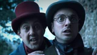 Le Navet Bete present...'Dracula: The Bloody Truth' Trailer