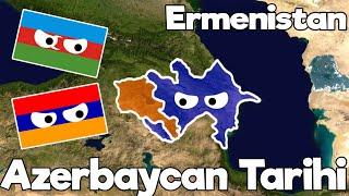 Azerbaycan`da Neler Oluyor? Azerbaycan Tarihi