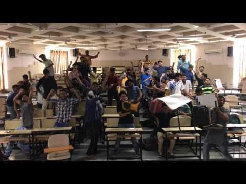 Harlem Shake IIT Roorkee - Batch of 2017