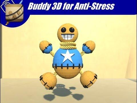 Buddy killer 3D