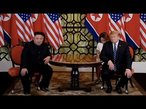 Trump Missed his Opportunity for a Deal on North Korean Sanctions