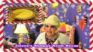 Trailer Park Rumpus Room Vlog : Day 5 Trailer Park Christmas