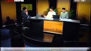 A Prophecy of Hadhrat Mirza Ghulam Ahmad of Qadian: Spread of Ahmadiyyat