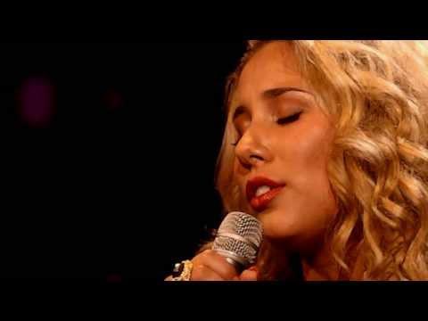 """Haley Reinhart """"Dream a Little Dream of Me"""""""