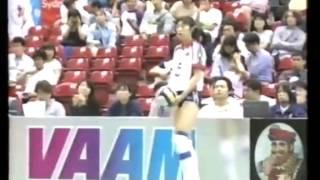 Gambar cover 2000 Women's World Olympic Qualification Tournament China VS South Korea(3)