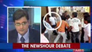The Newshour Debate