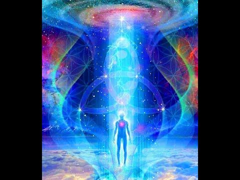 Энерго информационный посыл в Мироздание к Вселенной и Богу 26092020