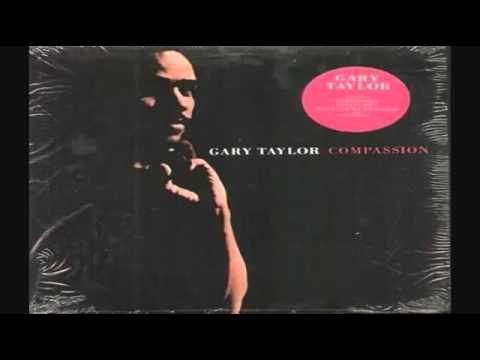 Gary Taylor ‎– Compassion LP 1988