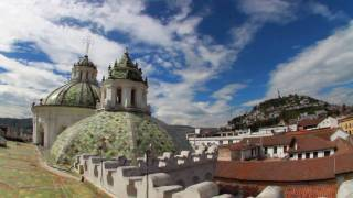 Quito - Art and History