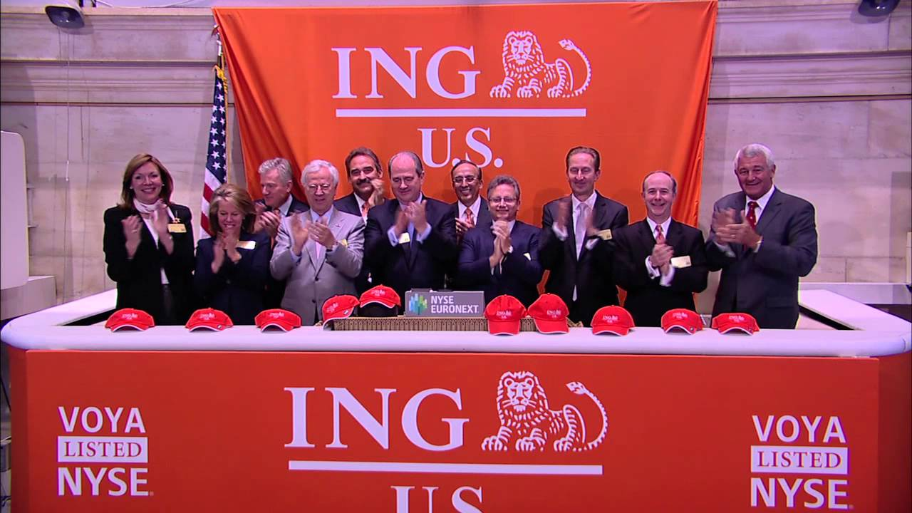 How to ring the bell at nyse ipo