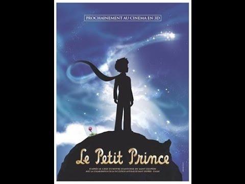Trailer do filme A Vida de Saint-Exupery
