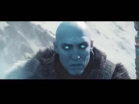 Destiny 2: Cinematic Trailer & Gameplay Trailer