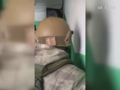 UA:СУМИ: У Конотопі затримали колишнього радника екс-мера під час отримання гранати
