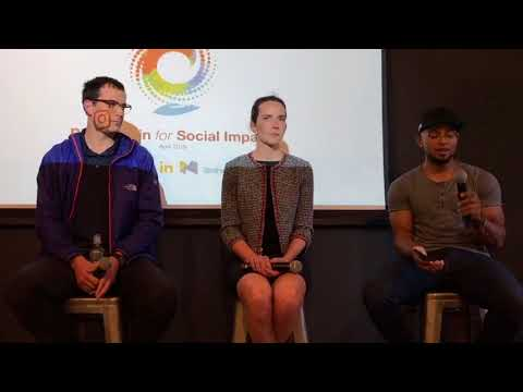 Cryptocurrency for Social Impact