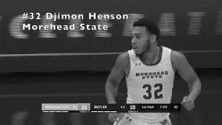 Djimon Henson Highlight