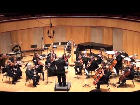 Five Variants Of Dives And Lazarus - Ralph Vaughan Williams - LSCO