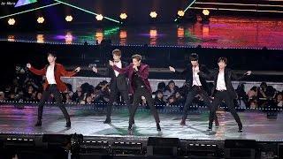 161127 샤이니 (SHINee) 1 of 1 [전체] 직캠 Fancam (2016 슈퍼서울드림콘서트) by Mera